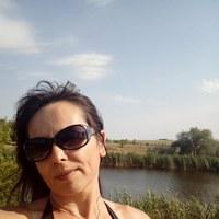 Фотография анкеты Даши Суворовой ВКонтакте