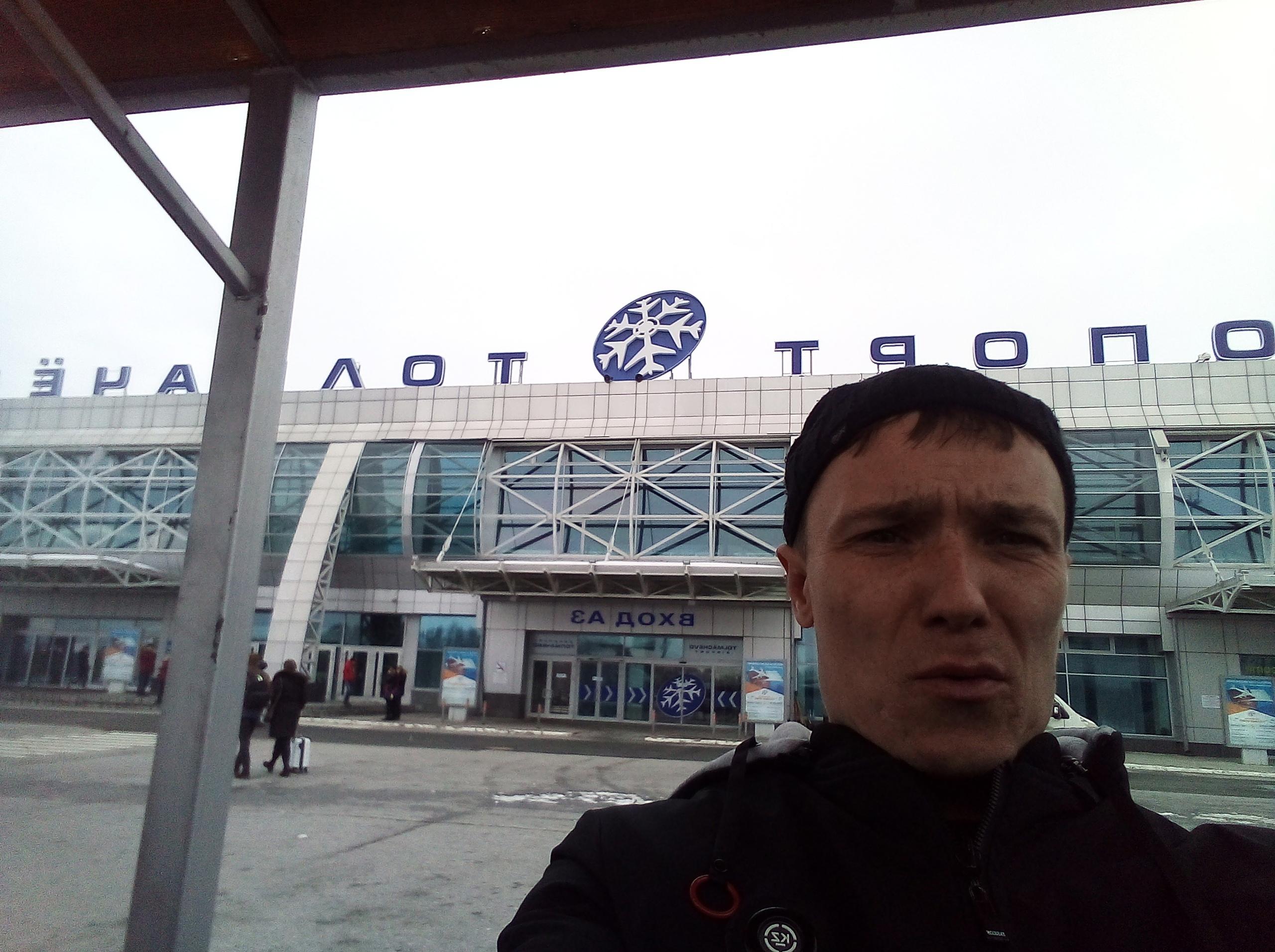 Андрей, 28, Krasnokamensk
