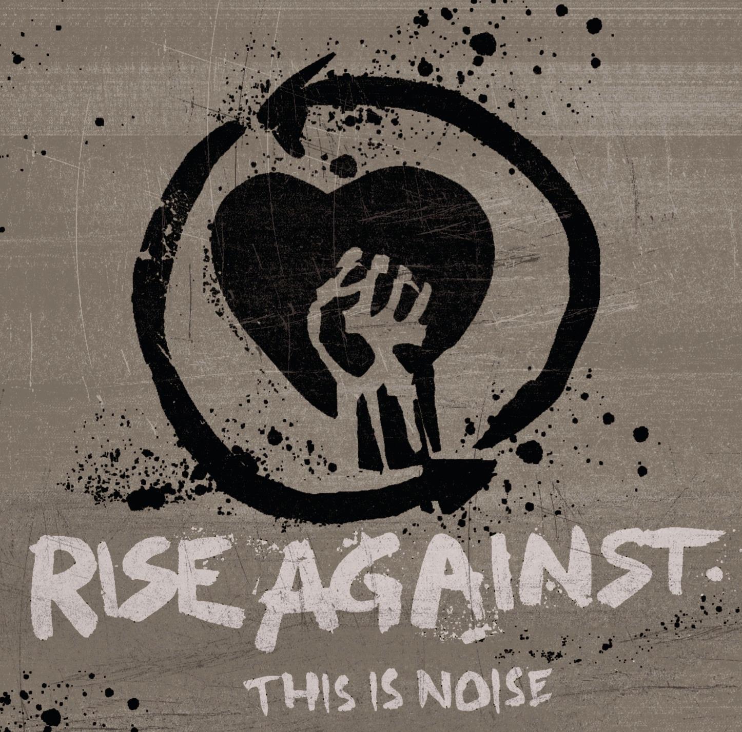 Rise Against album This Is Noise