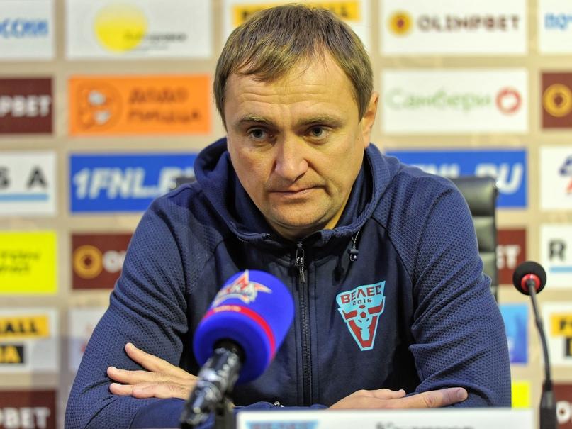 Сергей Юран: «Дома должны играть в агрессивный футбол», изображение №2
