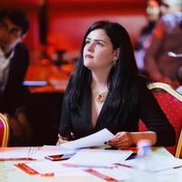 Фотография Ульяны Кочетовой