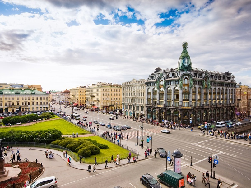 ШтангенКвест - уникальный способ погулять по СПб и узнать много нового