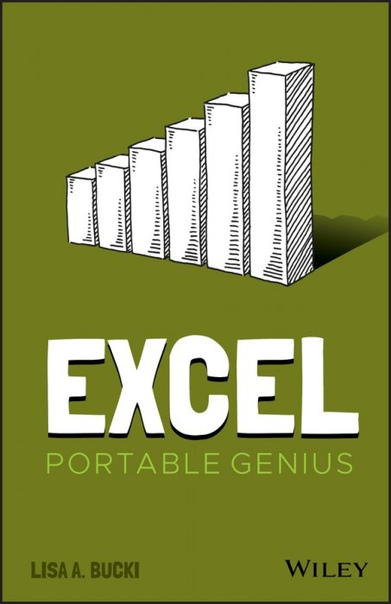 Excel Portable Genius (Portable Genius)