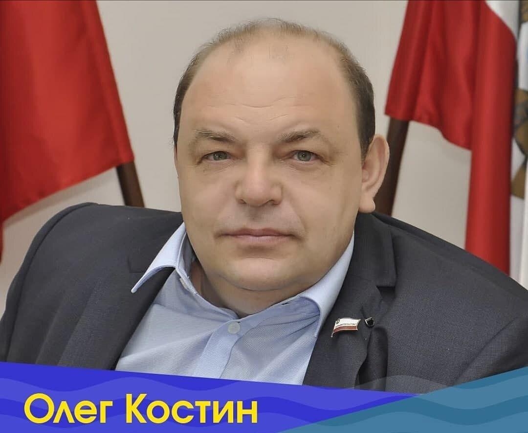 Министр здравоохранения Саратовской области Олег Костин в очередной раз обратился к жителям