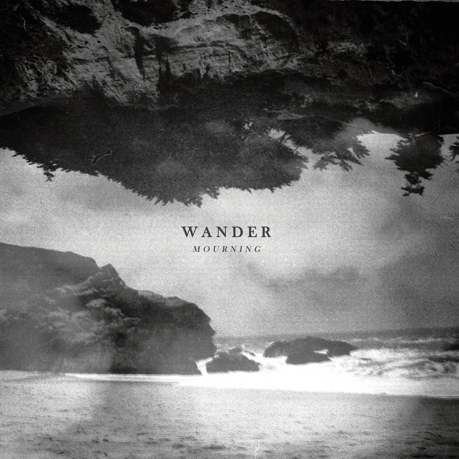 Wander album Mourning