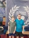 Океанолог Миха | Санкт-Петербург | 0
