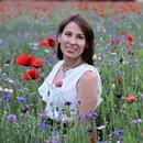 Лидия Гришина