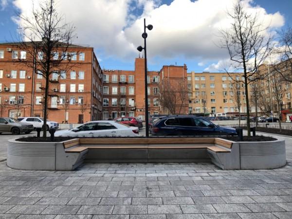 Горшки кашпо из бетона Московская область