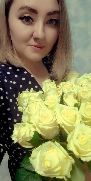 Рафина Саттарова-Мубаракшина, 25 лет, Россия