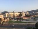 И ещё немного Македонии. Столица Македонии Скопье - потрясающий город! Вся наша группа сошлась во мн