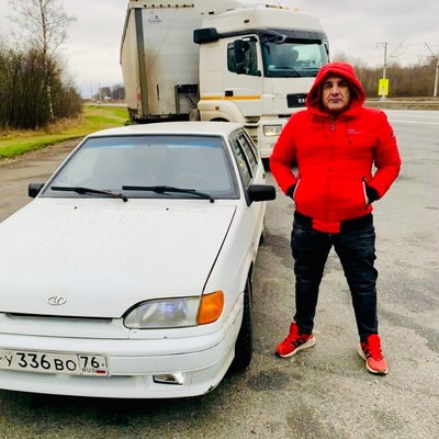Казбек Татаров