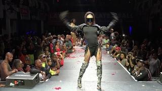 Legendary Performance @ Latex Ball 2019 Part 1