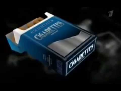 Из чего делают сигареты: слабонервным не смотреть! Жесть курение Убивает