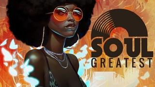 1.25х New Soul Music - Best R&B Soul