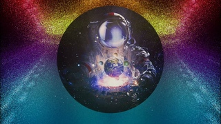 Cosmic Live 4K ambient music redemption arthur morgenshtern linkin park trump putin america качество
