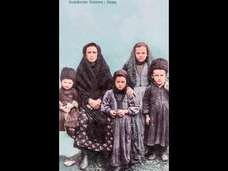 Дочери абрека Зелимхана - Воспоминания (на Чеченском)