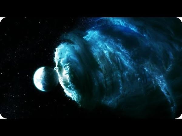 КосмоСториз ЗЕМЛЯ ПОГРУЖАЕТСЯ В УРАГАН ИЗ ТЕМНОЙ МАТЕРИИ