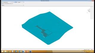 Проектирование сетей НВК в AutoCAD Civil 3D  Отображение пересечений и врезок (New)