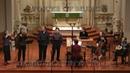 Monteverdi: Damigella tutta bella Voices of Music