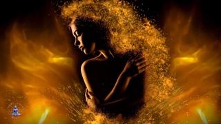 I LOVE MYSELF | 528Hz Healing Self Love Frequency Meditation & Sleep Music | Positive Energy Cleanse