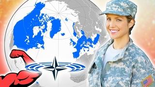 Чья армия в НАТО самая сильная ? 10 мощнейших стран альянса