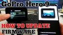 How to Update GoPro Hero 9 Firmware GoPro App