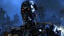 The Terminator. SEGA CD. Walkthrough