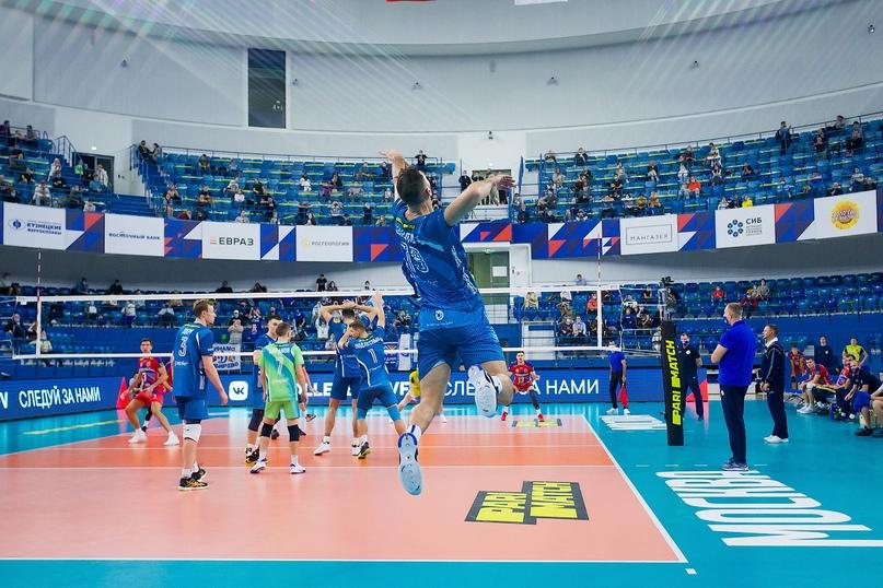 «Динамо» не оставило шансов «Нефтянику» в первом матче сезона
