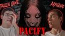 ВИЗГА МНОГО НЕ БЫВАЕТ Прохождение игры Pacify 1 ВМЕСТЕ С Tkalen Game