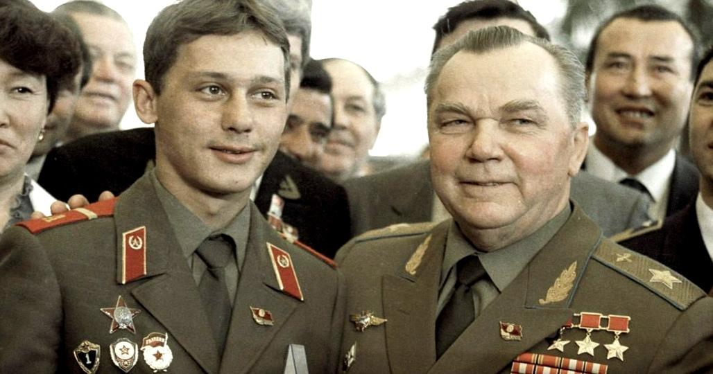 Советский ас