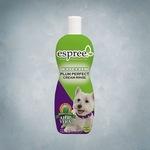 Espree Бальзам-ополаскиватель «Спелая Слива» для собак и кошек со светлой шерстью (Espree Plum Perfe
