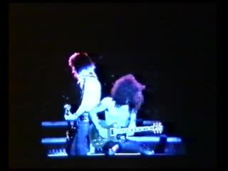 Guns N' Roses - Wembley Stadium, London, England,  2