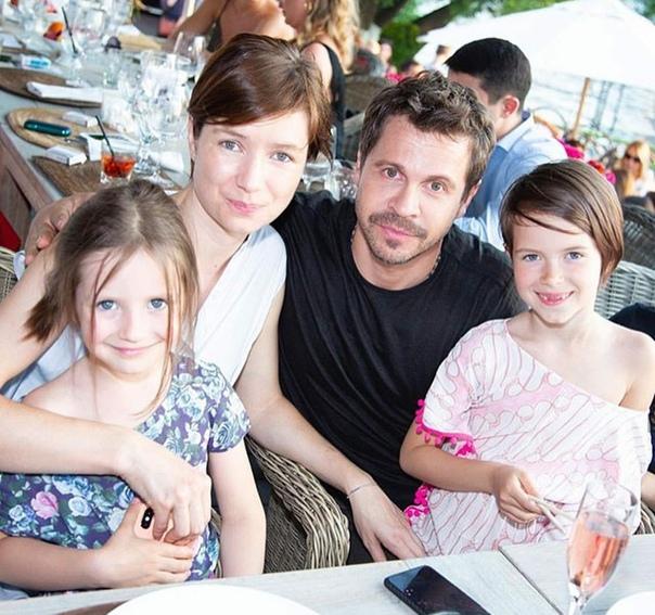 фото российских актеров со своими детьми долго тяжело работать