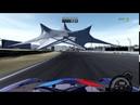 Time Attack on Porsche 911 GT3 (willow springs raceway 44,55)