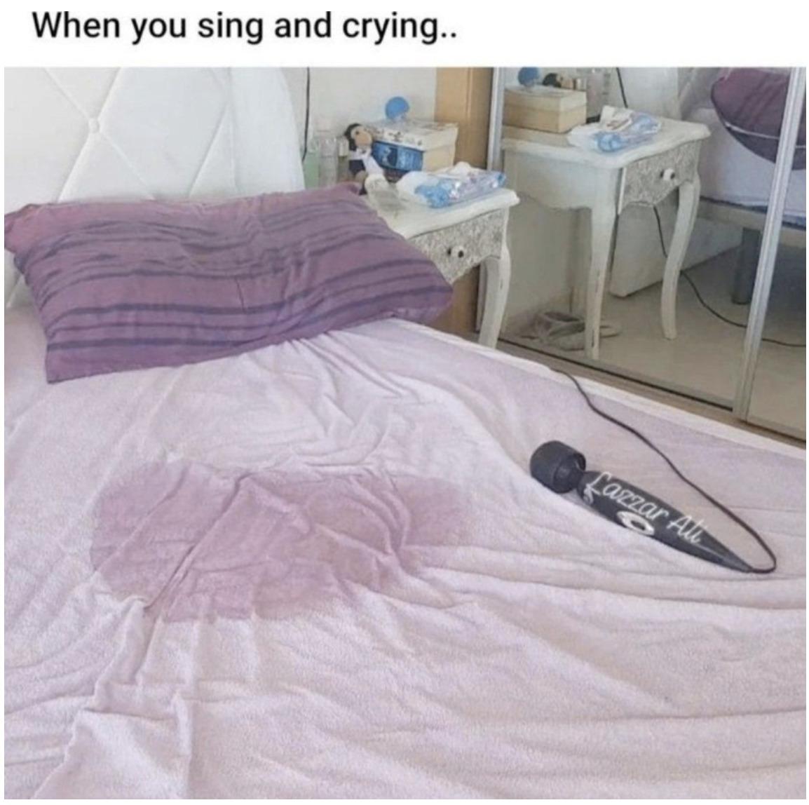 Lexxxpass Когда поешь и плачешь 😂😂 custom pic 1