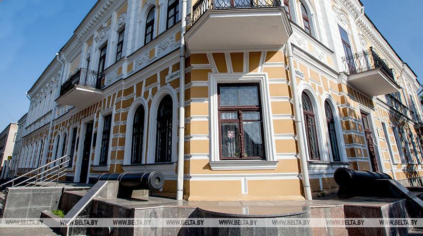 Брестский областной краеведческий музей создает видеоэкскурсии по своим филиалам
