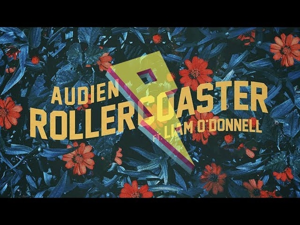 Audien Rollercoaster ft Liam O' Donnell Lyric Video