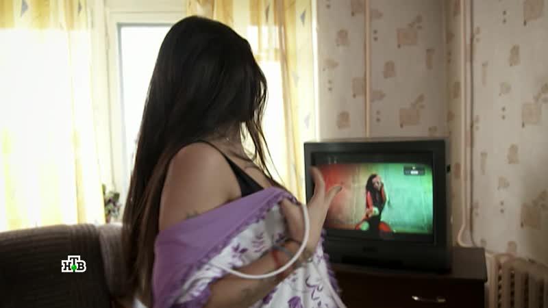 Бьянка в сериале Под прицелом 3 я серия криминал детектив Россия 2013 • HD