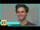 Watch '13 Reasons Why' Star Brandon Flynn's Original Screen Test! (Exclusive)