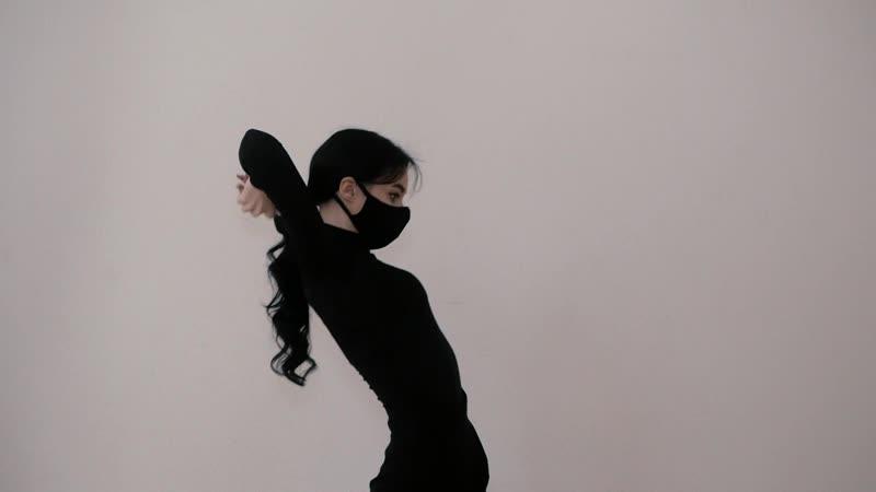 Видео-визитка Каранова Анастасия (СЭИ)