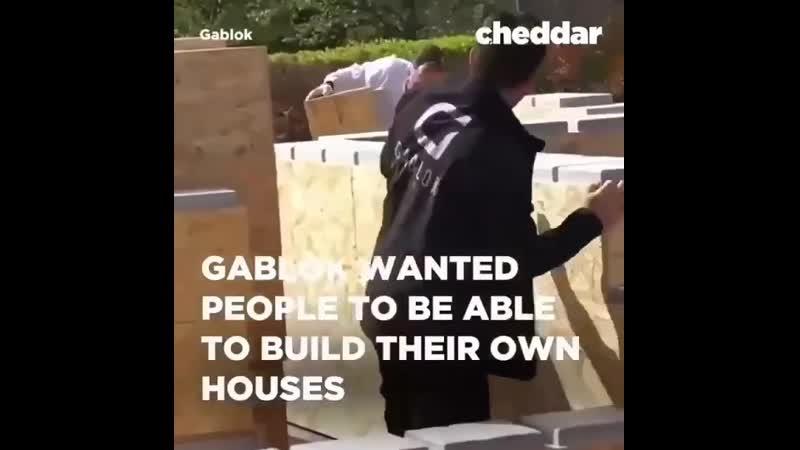 Строительство дома изолированным пенным блоком