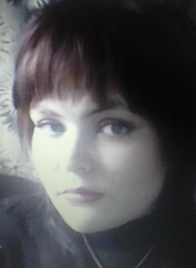 Жанна Клюева