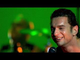 Depeche Mode /// One Night In Paris 2001 /// AI UHD Interpretation