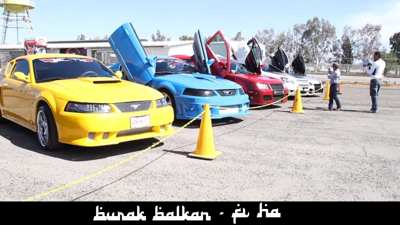 Arabic Remix - Fi Ha