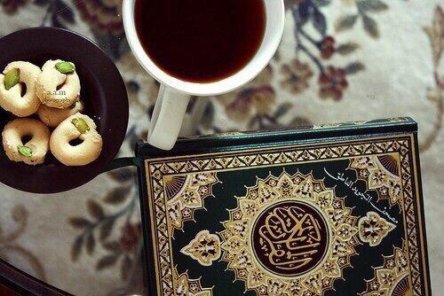 Исламские открытки мужу с добрым утром, открытки день