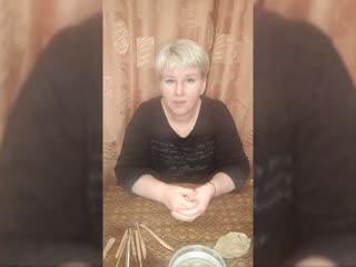 "Предновогодний мастер-класс Оксаны Буряченко ""Подкова"""