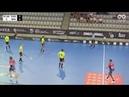 Chur Unihockey 🆚 ACEMA Sparta Praha 🇨🇿