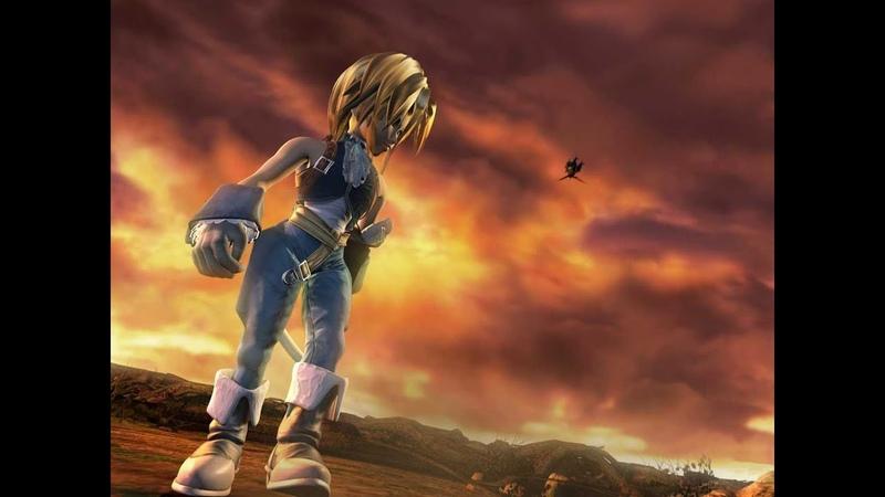 Final Fantasy IX - Часть 4 (перевод от RGR - PS1 - 2000 г.) Прохождение Walkthrough