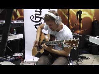 Andrey Zvonkov & Sigma Guitars part 4