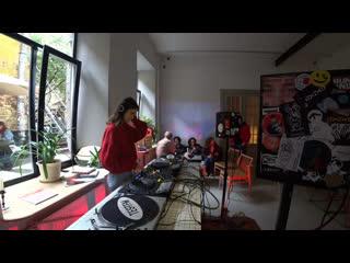 TESTFM x wankymusic w/ Olya Semenova